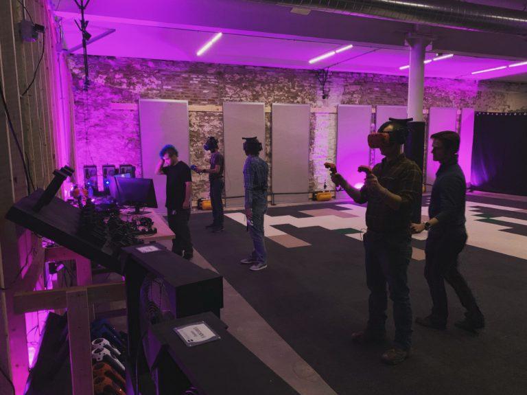 FlipSwitch VR Kansas City
